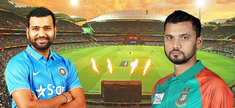 Asia Cup (2018) Final: Ind vs Ban [Preview]